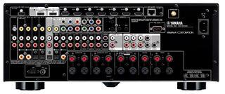 AV-ресивер  Yamaha RX-A1040