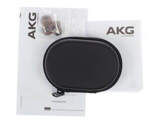 Наушники AKG K374