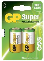 Батарейка GP LR14-C Super