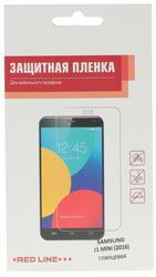 """4""""  Пленка защитная для смартфона Samsung Galaxy J1 mini"""