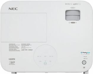 Проектор Nec M402W белый