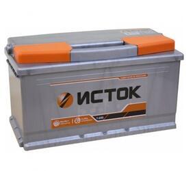 Автомобильный аккумулятор ISTOK 6ст-90 N