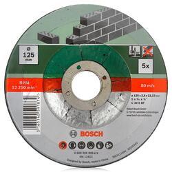 Диск абразивный отрезной Bosch 2609256335