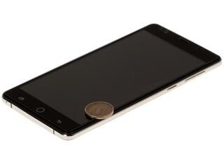 """6"""" Смартфон DEXP Ixion ES260 Navigator 8 ГБ золотистый"""