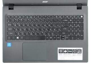 "15.6"" Ноутбук Acer Aspire E5-573-P0LY черный"