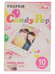 Фотопленка Fujifilm Instax Mini CandyPop