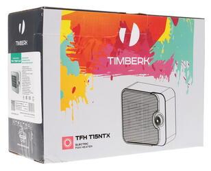 Тепловентилятор Timberk TFH T15NTX.W