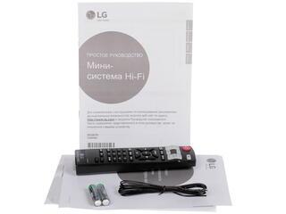 Минисистема LG CM4460