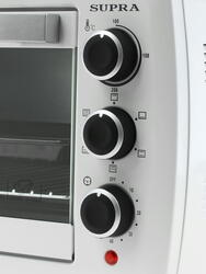 Электропечь Supra MTS-220 белый