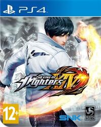 Игра для PS4 The King of Fighters XIV