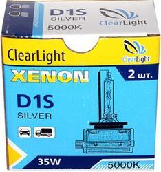 Ксеноновая лампа ClearLight Silver