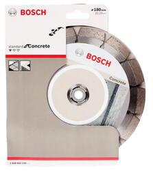 Диск алмазный Bosch Concrete 2608602199