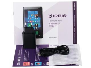 """8"""" Планшет Irbis TW82 16 Гб 3G черный"""