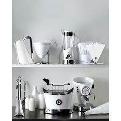 Кофеварка Bugatti DIVA 15-C1 белый