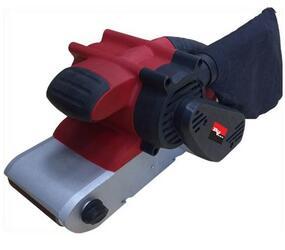 Ленточная шлифмашина RedVerg RD-BS120