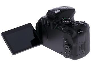 Зеркальная камера Nikon D5300 Body черный
