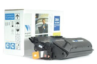 Картридж лазерный NV Print Q1338A