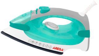 Утюг Aresa AR-3105 зеленый