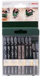 Пилки для лобзика Bosch SET T-ХВ 2609256744
