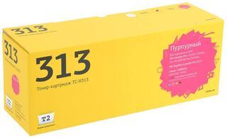 Картридж лазерный T2 TC-H313