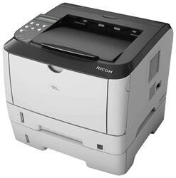Принтер лазерный Ricoh Aficio SP 3500N