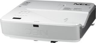 Проектор NEC U321H белый