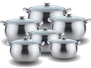 Набор посуды Kelli KL-4204