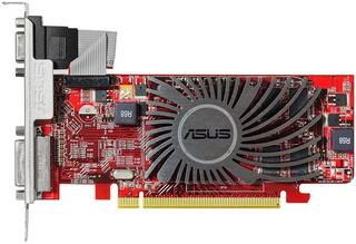 Видеокарта Asus AMD Radeon HD 5450 Silent LP [HD5450-SL-2GD3-L]