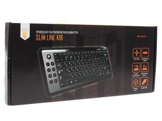 Клавиатура Jet.A SlimLine K18