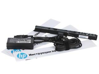 "17.3"" Ноутбук HP Pavilion 17-g129ur серебристый"
