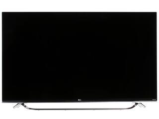 """55"""" (139 см)  LED-телевизор LG 55UF8507 черный"""