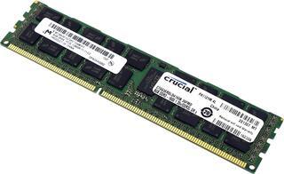 Оперативная память Crucial [CT8G3ERSLD4160B] 8 ГБ