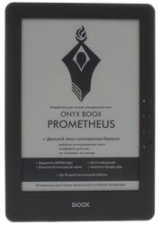 9.7'' Электронная книга ONYX Boox Prometheus черный + чехол