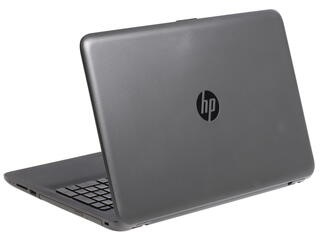 """15.6"""" Ноутбук HP 255 G4 черный"""