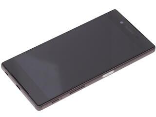 "5.2"" Смартфон Sony XPERIA Z5 32 Гб черный"