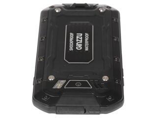 "4.5"" Смартфон Ginzzu RS93D 8 ГБ черный"