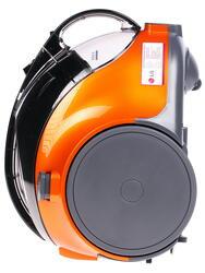 Пылесос LG VK74W25H оранжевый