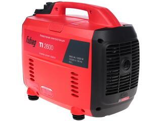 Инверторный электрогенератор Fubag TI 2600