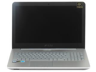 """15.6"""" Ноутбук ASUS VivoBook Pro N552VX-FI359T серый"""