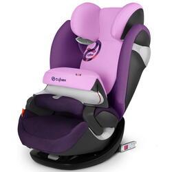 Детское автокресло Cybex Juno 2-Fix фиолетовый