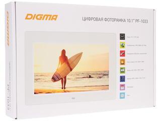 "10.1"" Фоторамка Digma PF-1033"