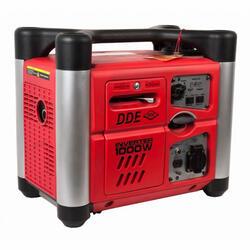 Инверторный электрогенератор DDE DPG1001Si