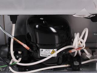 Встраиваемый морозильный шкаф Beko BU 1200 HCA