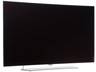 "55"" (139 см)  OLED-телевизор LG 55EG960V серебристый"