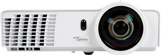 Проектор Optoma X305ST белый