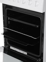 Электрическая плита Beko CSM 57100 GW белый