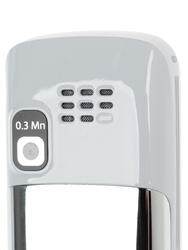 Сотовый телефон LEXAND Mini LPH3 белый
