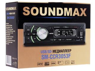 Автопроигрыватель SoundMAX SM-CCR3053F