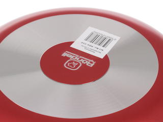 Сковорода Rondell RDA-558 Koralle красный