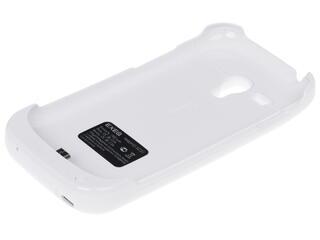 Чехол-батарея Exeq HelpinG-SC01 WH белый